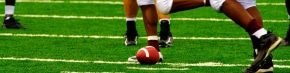 Article Image: What Are the Best Football Cleats for Lineman and Skill Position Players?