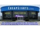 Cheaplights logo