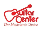 Guitar Center coupon codes