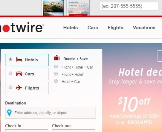 60 off hotwire promo code coupon codes sep 2015