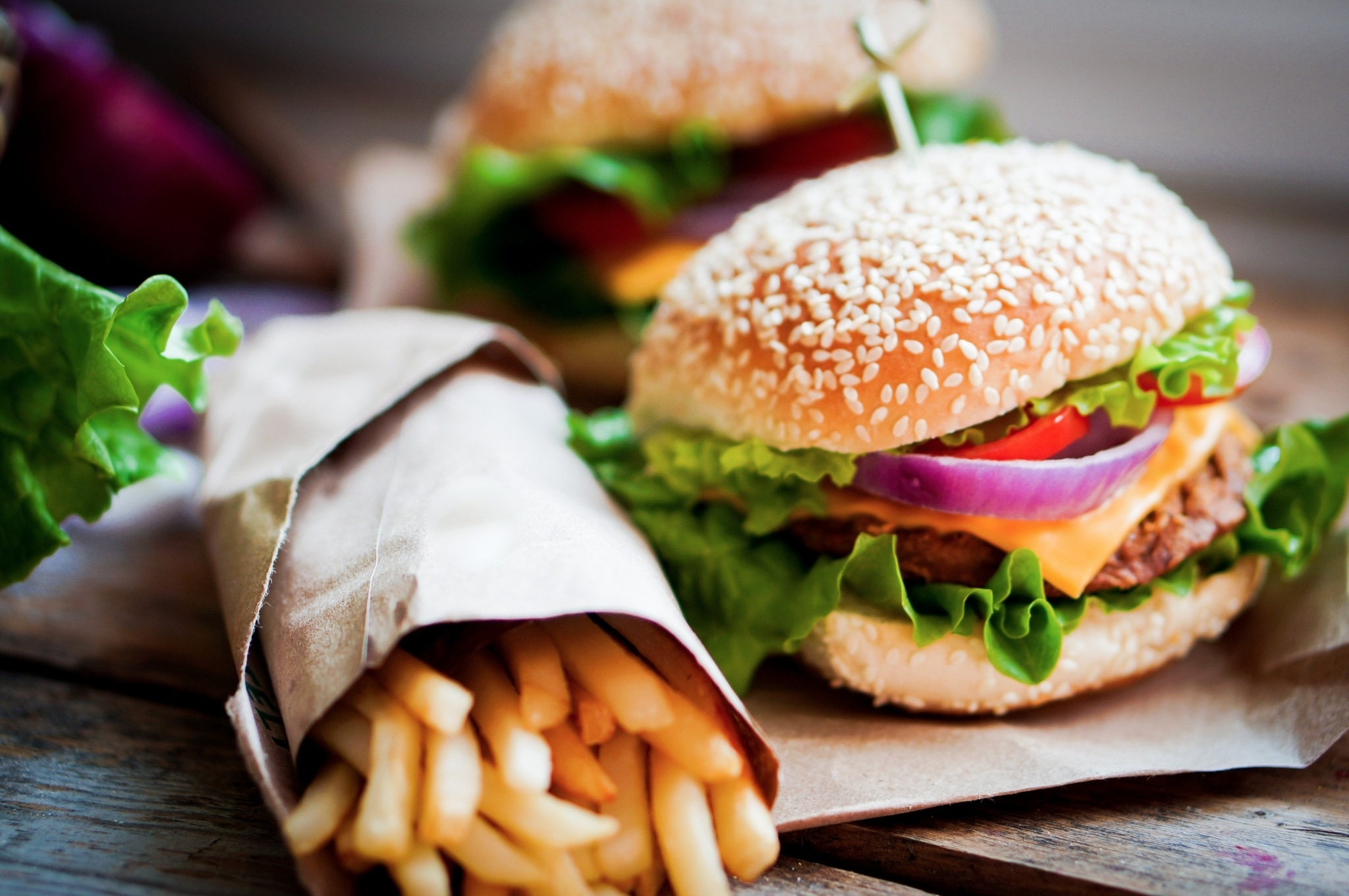 30 Shocking Fast Food Statistics