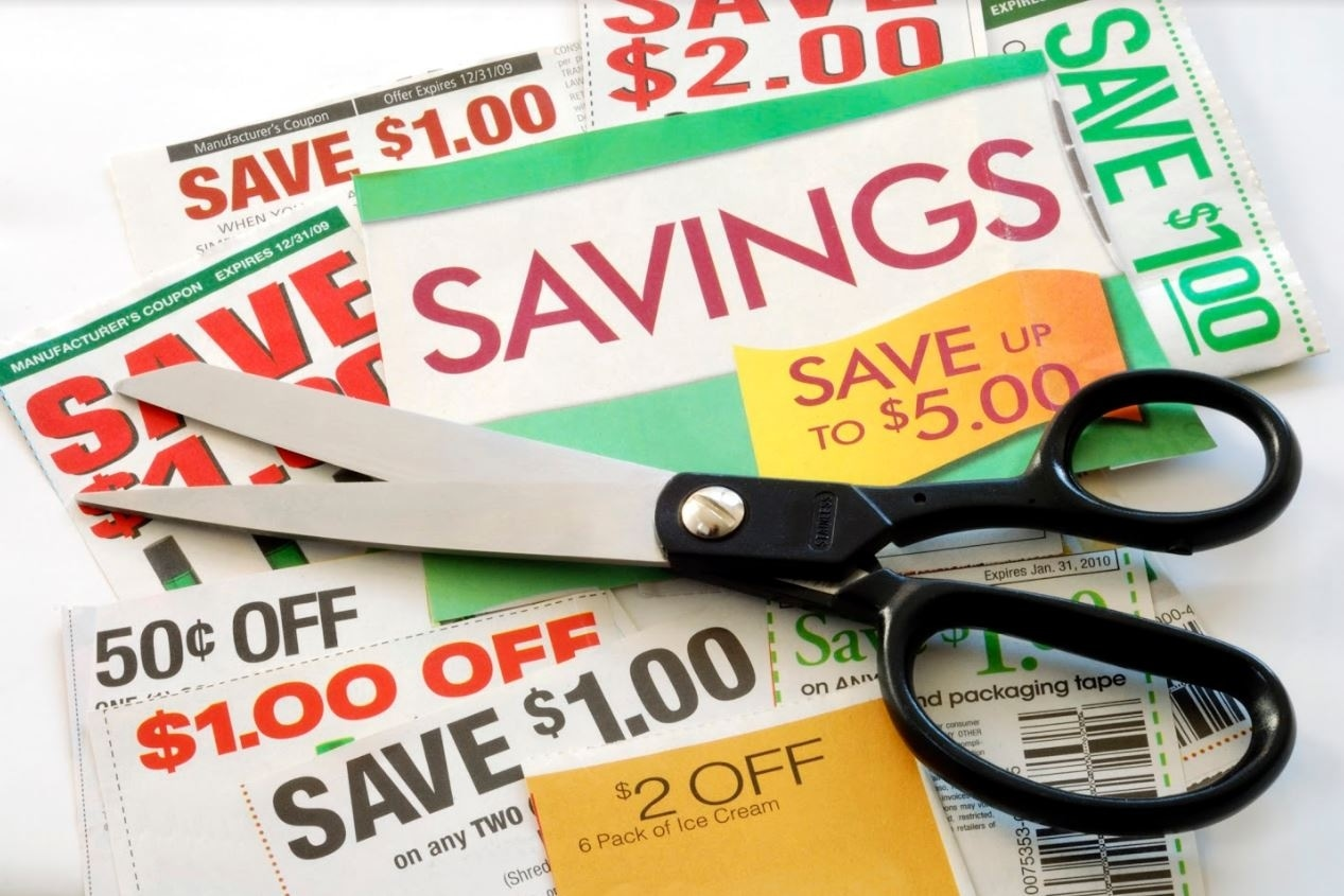 5 Easiest Ways to Get Started Couponing Quickly