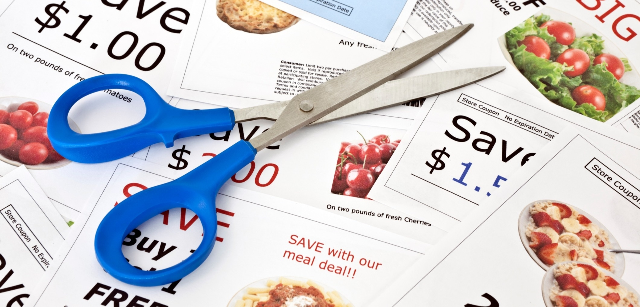7 Signs That You've Become an Obsessive Couponer (And It's Time to Take a Break!)