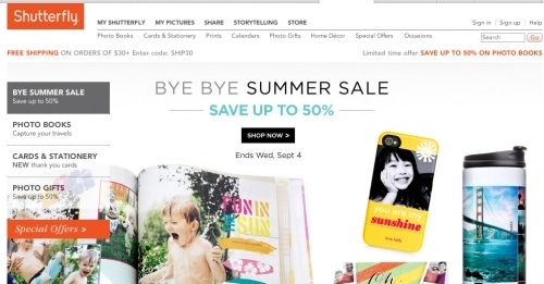 9 Essential Tips On Earning Freebies & Discounts At Shutterfly