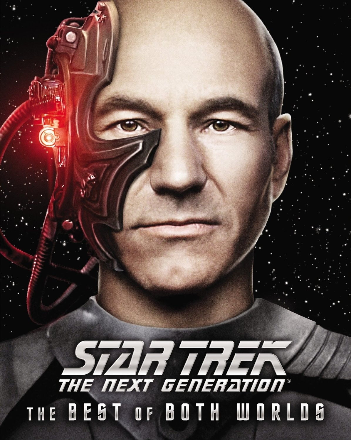 Be A Trekkie And Go See Star Trek: The Next Generation Best of Both Worlds