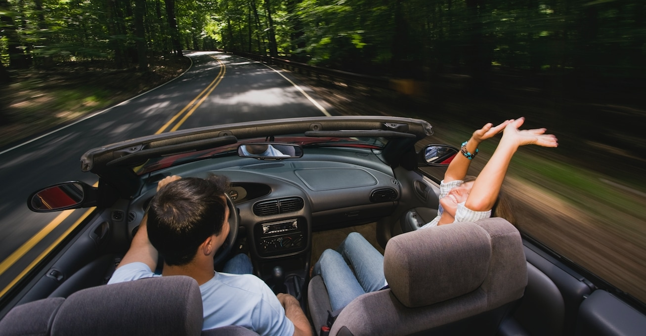 Buckle Up and Take a Ride with These 20 Car & Auto Micro-Influencers