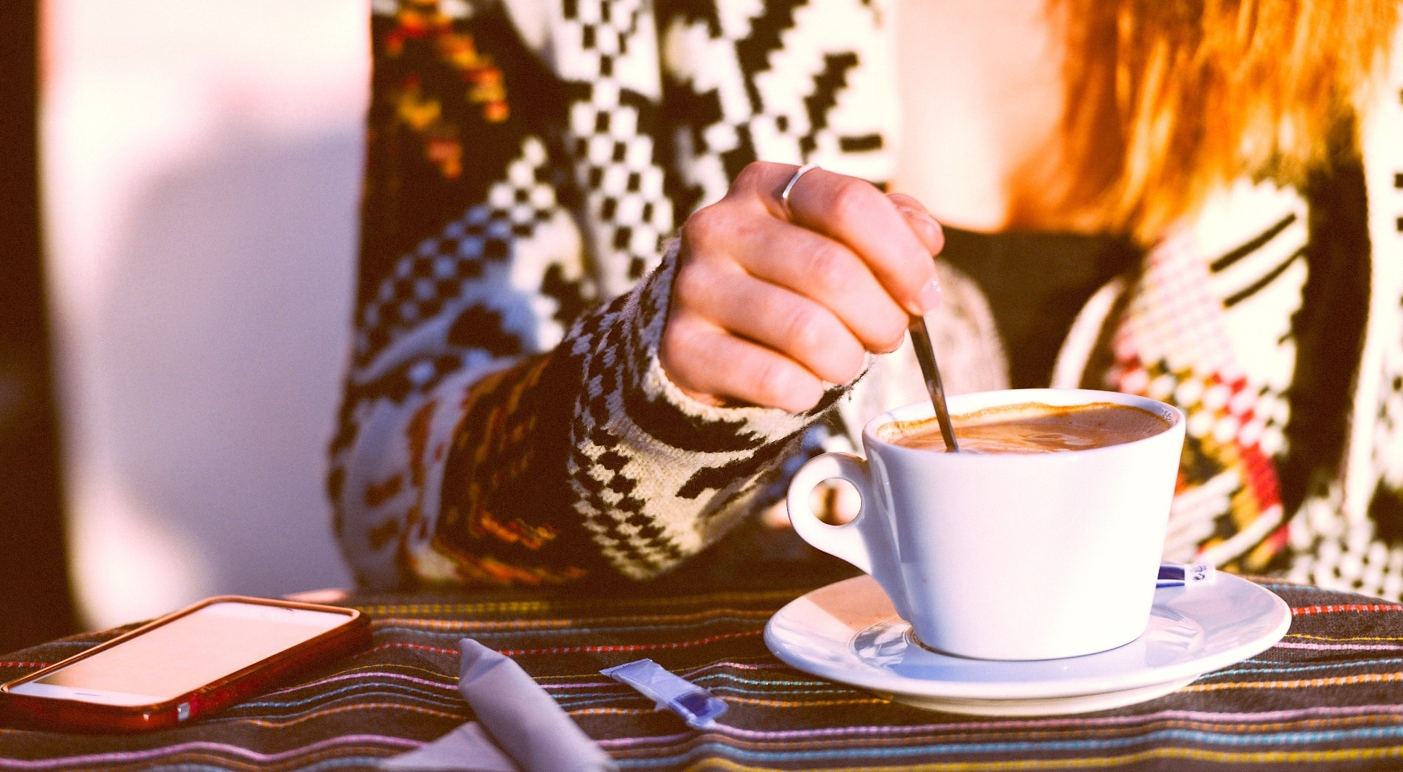 Fresh Brew: These are the Top 20 Coffee & Tea Micro-Influencers to Follow Right Now