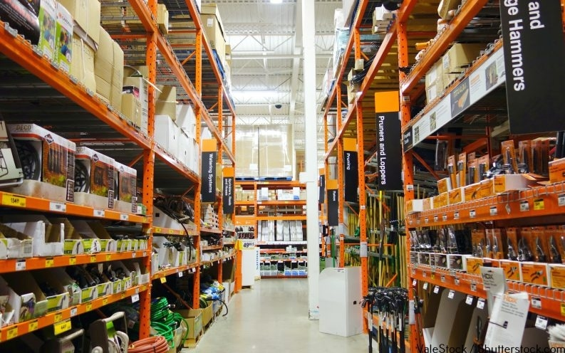The Definitive Guide to Couponing at Home Depot