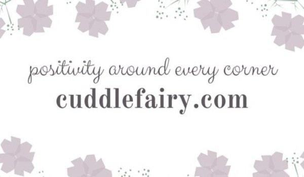 Cuddle Fairy Founder Becky Explains How Blogging Changed Her Life