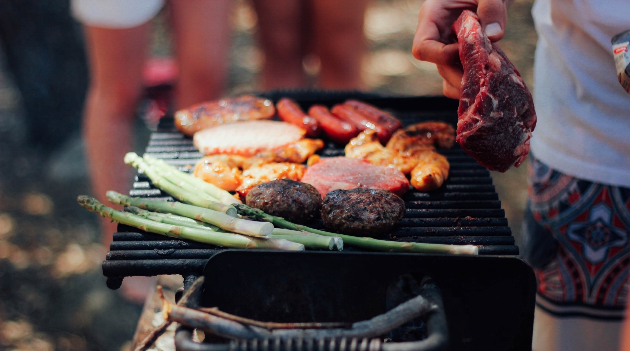 Eco-friendly Grilling: Top Hacks and the Best Green Products for Having an Eco-Friendly BBQ