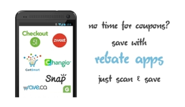 Everything You Need to Know About Rebate Apps