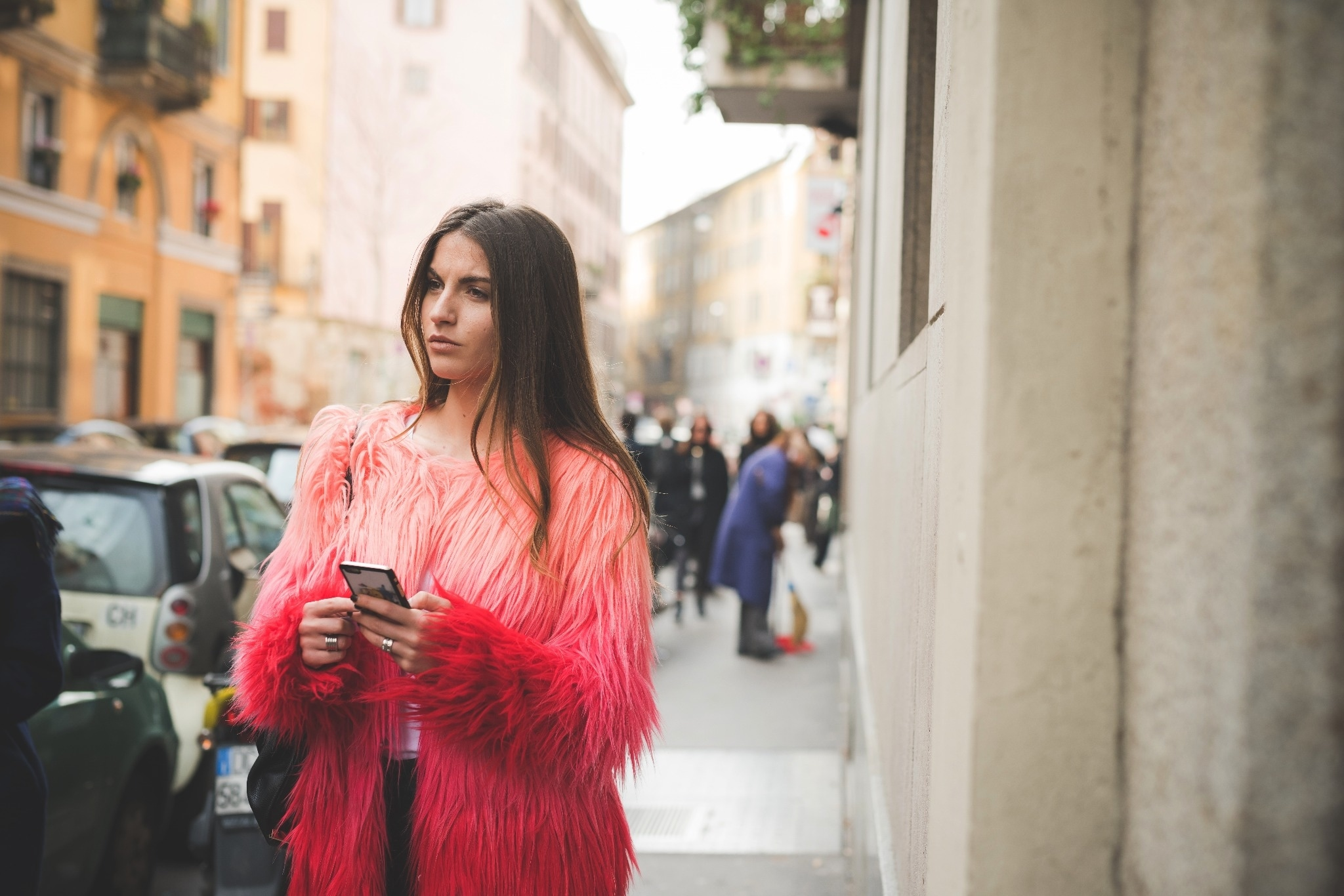 The Top 20 Fashion Micro-Influencers to Follow