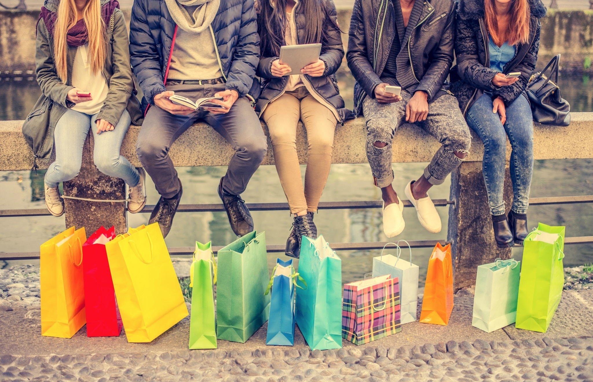 2017 Fashion Shopping Habits Survey: How Generation Z, Millennials Shop