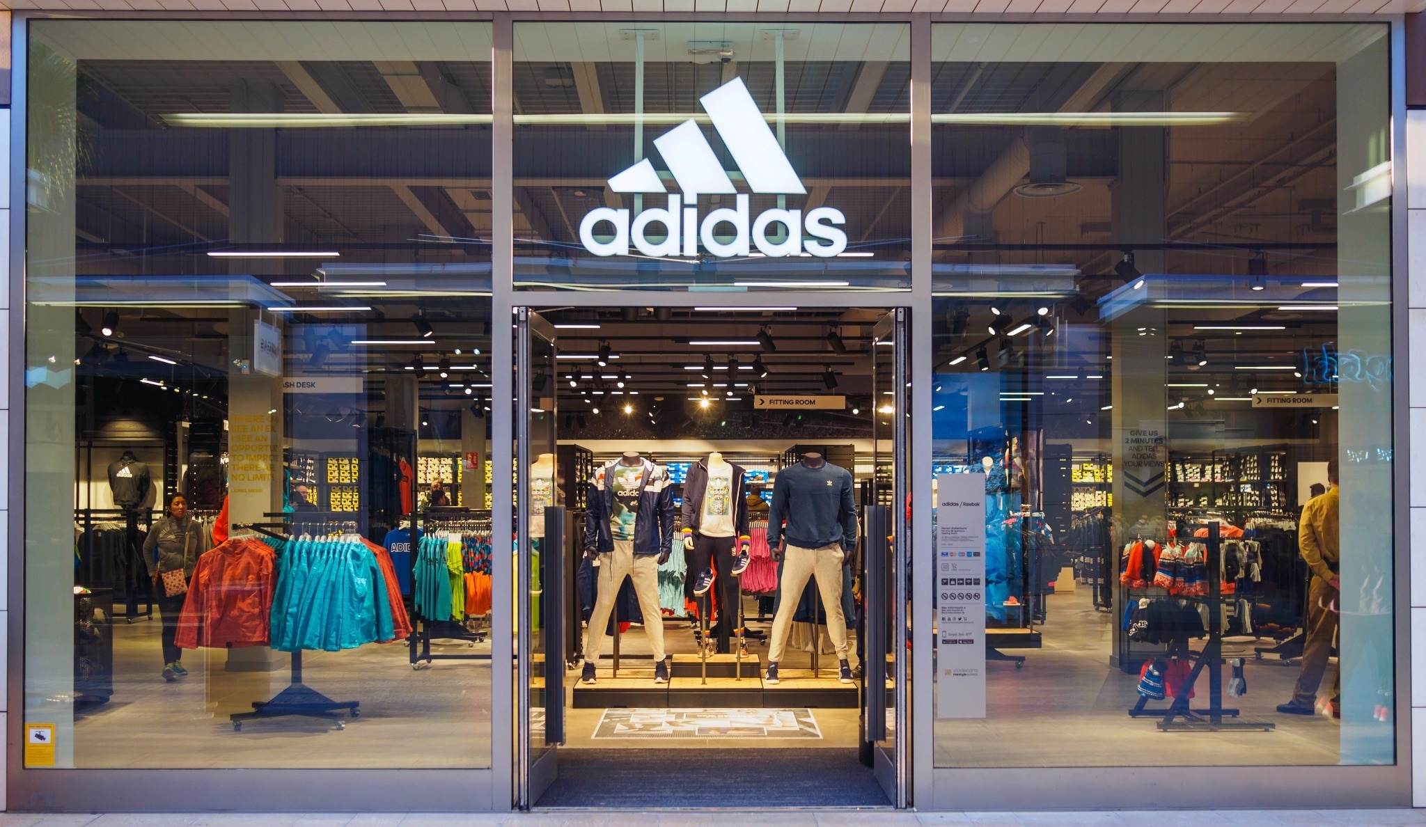 Need an Adidas Discount Code? How to Get One (When Google Fails You).