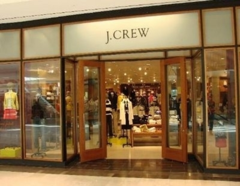 Article Banner: Get Personalized Style And Other Free Perks At J.Crew