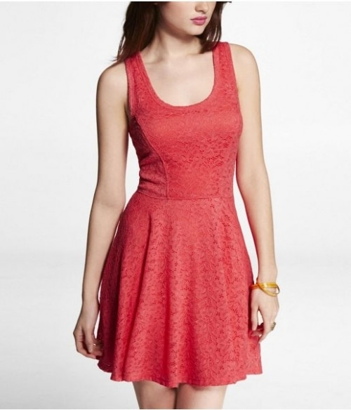 Great Deals on Lace Dresses for Spring / Summer 2013