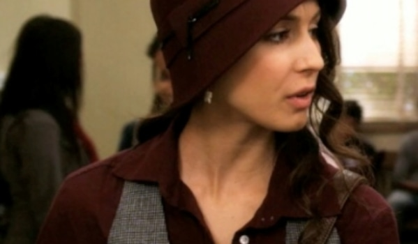 Hats like Pretty Little Liars Spencer Hasting