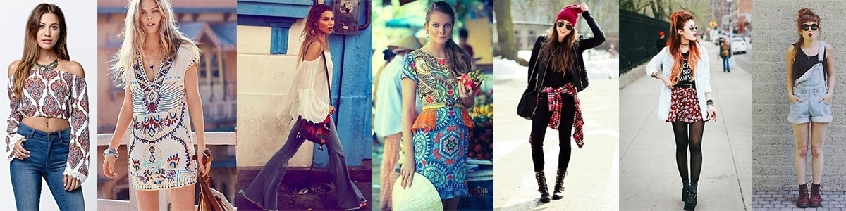 Article Image: Hottest Back to School Fashions for College Students