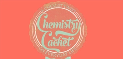 How Alexis of Chemistry Cachet Went from Chemistry to Blogging