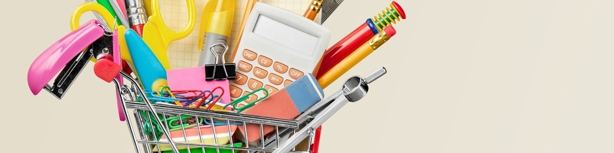How to Get Your School Supplies for Under $20
