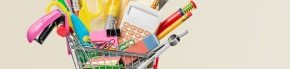 Article Image: How to Get Your School Supplies for Under $20