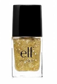 How to Rock the Glitter Nail Polish Trend for Just $2
