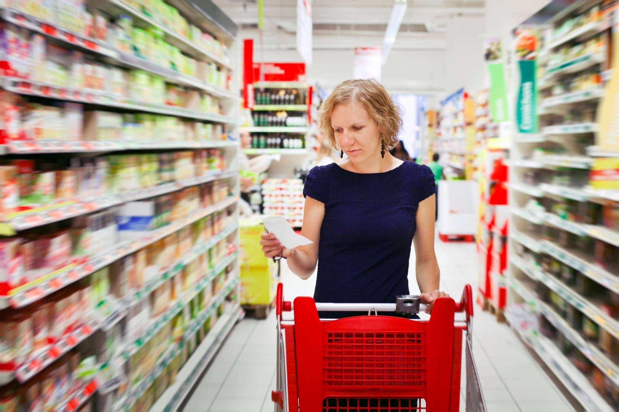 How to Save Big on Groceries without Dedicating Your Life to Couponing