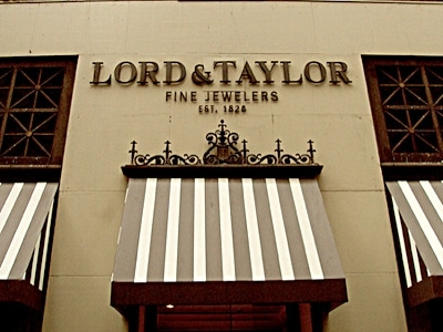 Score Major Savings At Lord & Taylor With Smart Shopping Strategies