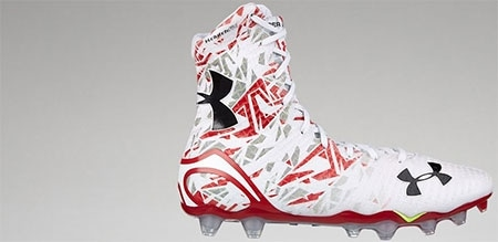 92fab4e7f What Are the Best Football Cleats for Lineman and Skill Position ...