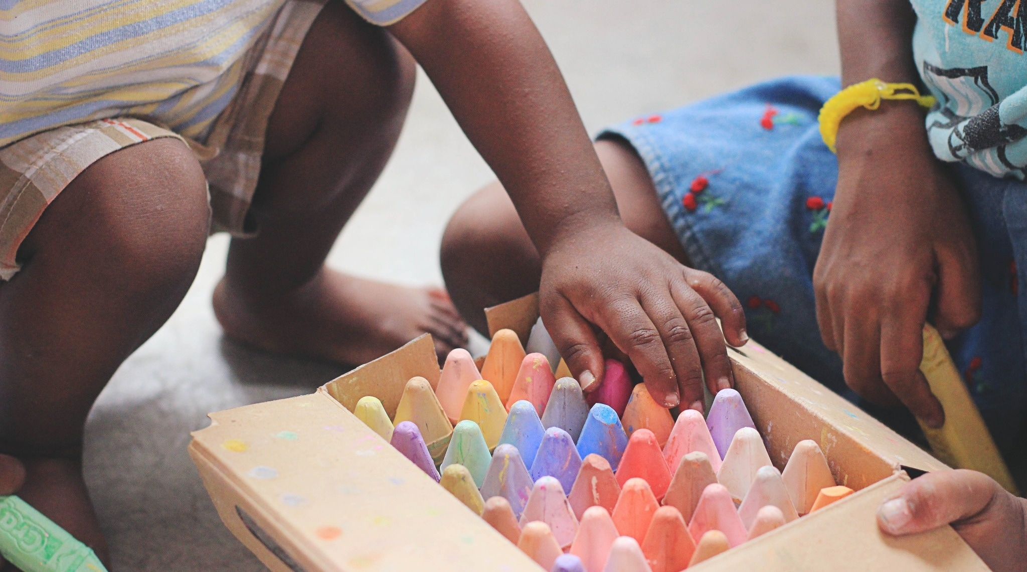 The Complete List of Free and Low-Cost Preschool Education Resources for Low-Income Families