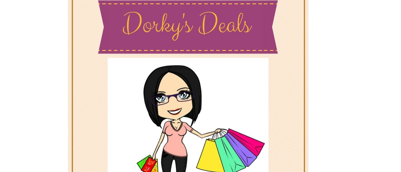 Q&A With Jaclyn Anne from Dorkydeals.com