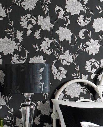 Redecorate With Up To 75% Off Graham & Brown Luxury Wallpaper