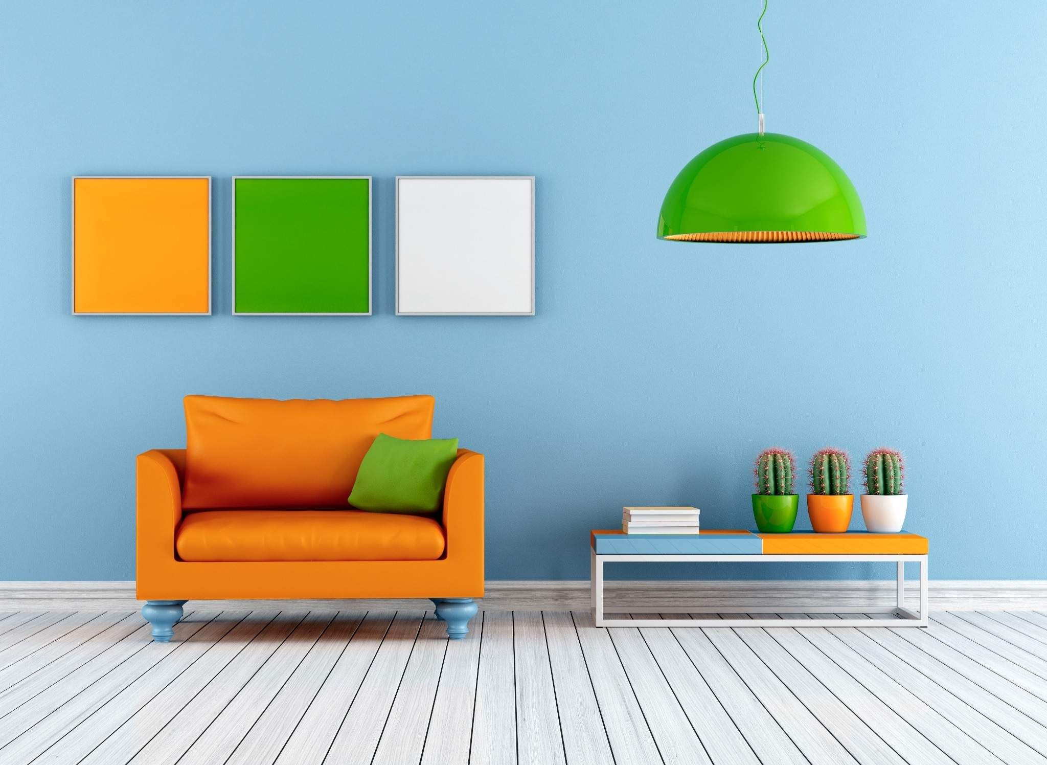 8 Tips for Saving Money on Home Decorations