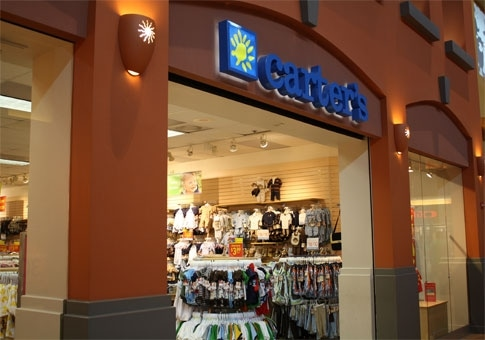 Article Banner: Save On Children's Clothing Expenses At Carter's With Six Simple Steps