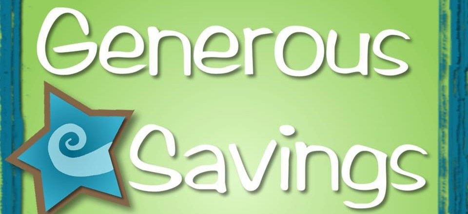 Stephani Ringeisen of Generous Savings on a Mission to Help Couponers