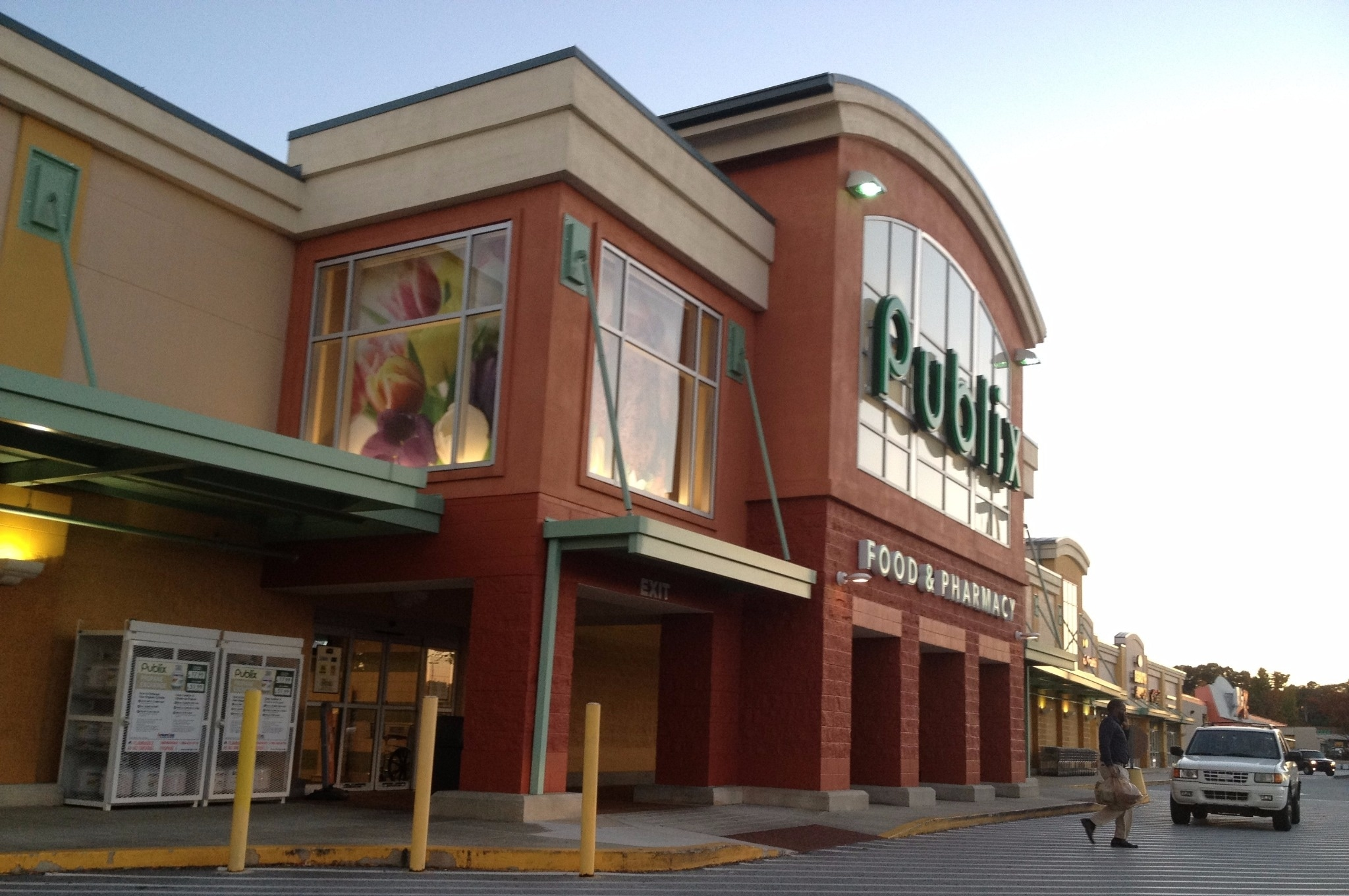 The 4 Step Guide to Saving Big at Publix