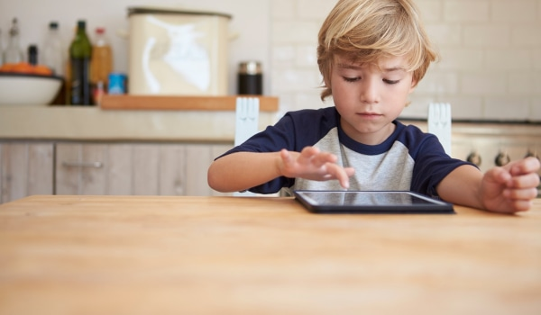The Best Educational Apps for Preschoolers