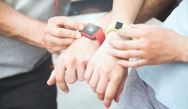 The Best Fitness Trackers for Seniors