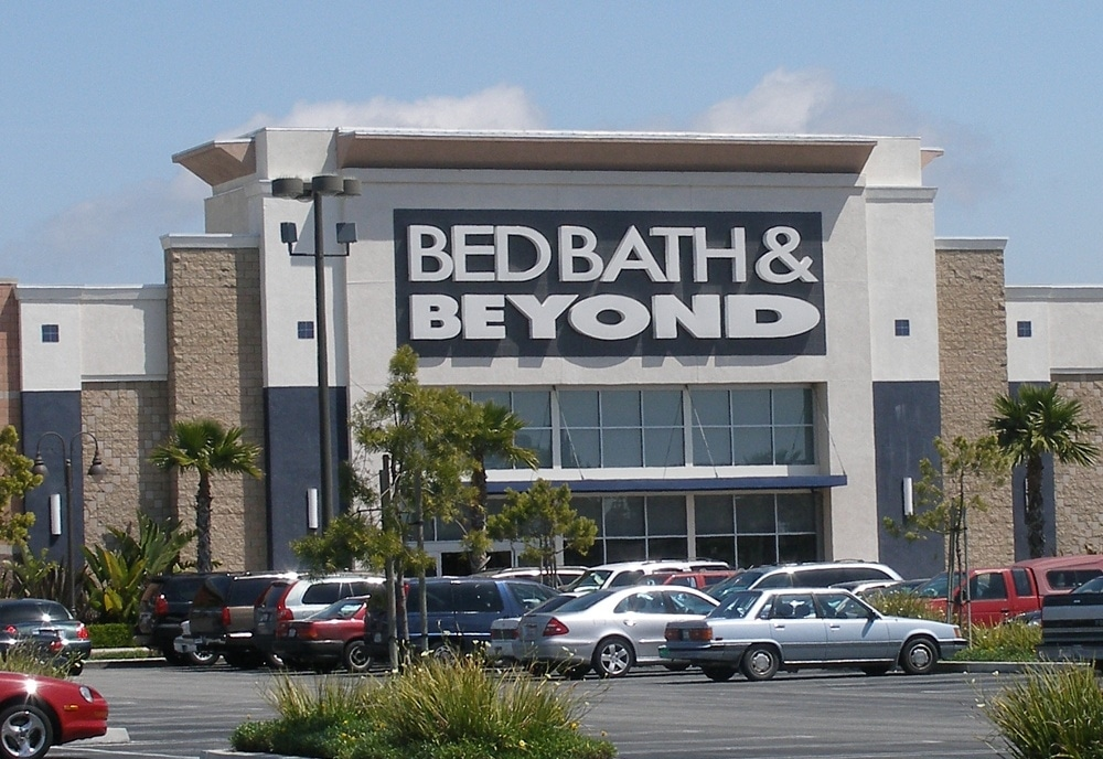 The Definitive Guide to Couponing at Bed Bath & Beyond