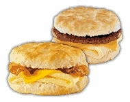 Today's Freebies: Get A Free Biscuit Sandwich, Watch Free Episodes Of Star Trek And More