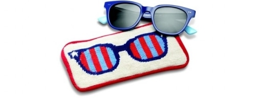 Toms Joins Forces With Jonathan Adler For A Fabulous Eyewear Collection