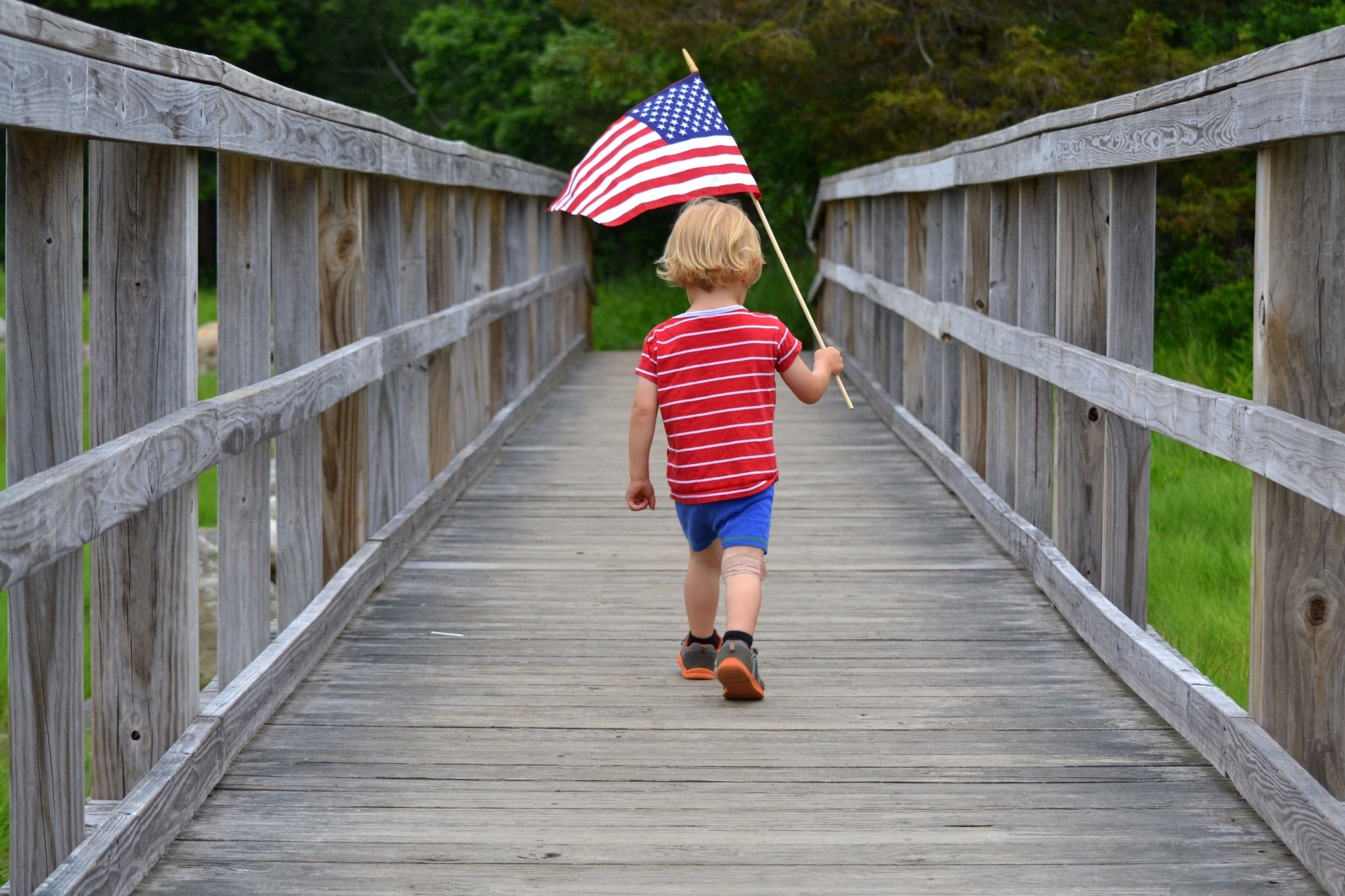 Top 20 Tips for Keeping Kids and Pets Safe this Fourth of July