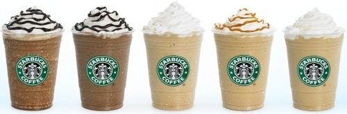 Treat Yourself To A Happy Hour Frappucino From Starbucks This Week