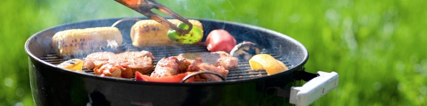Ultimate grill shopping guide