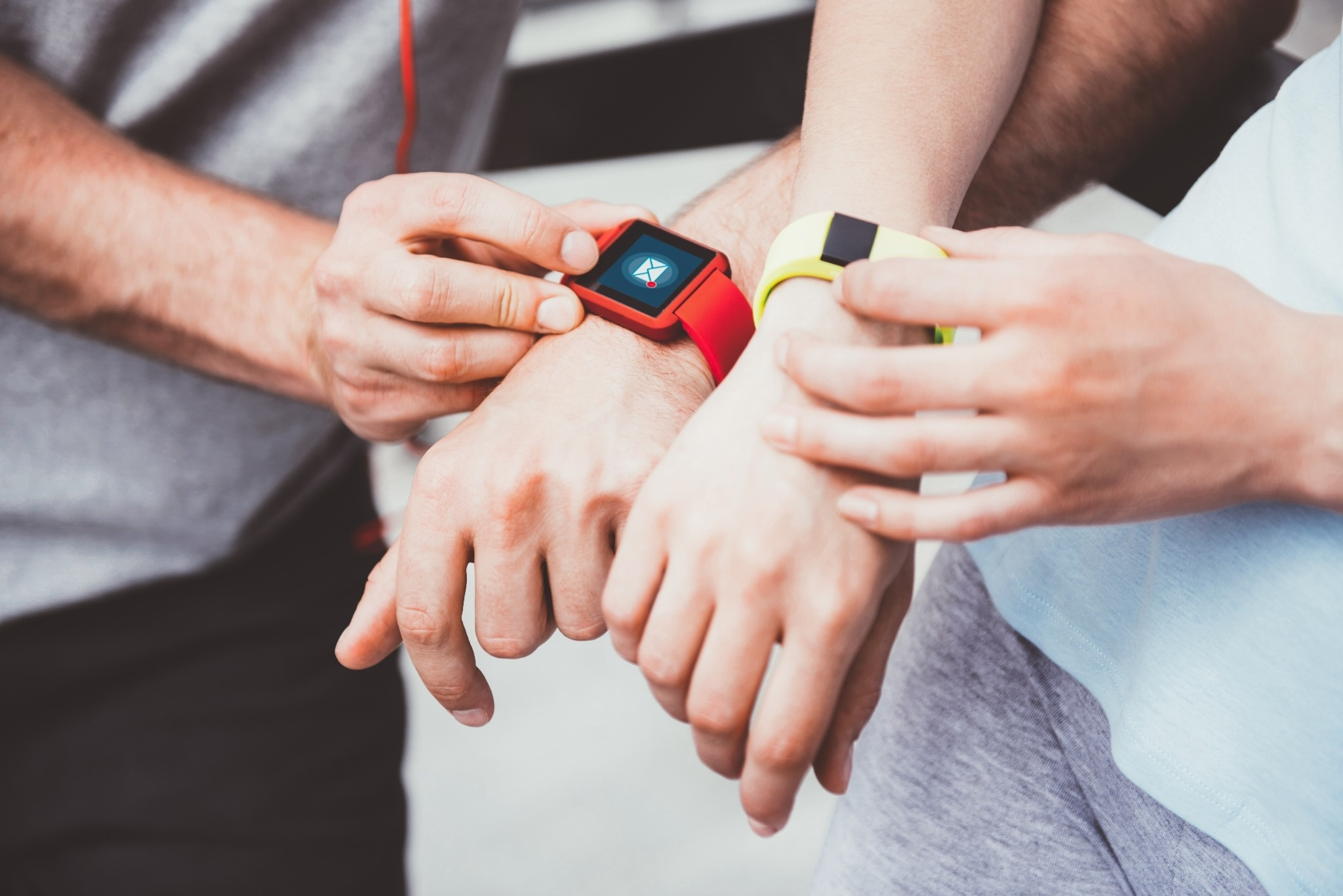 These Top 20 Wearable Tech Micro-Influencers Can Put the Future of Tech in Your Hands... Literally