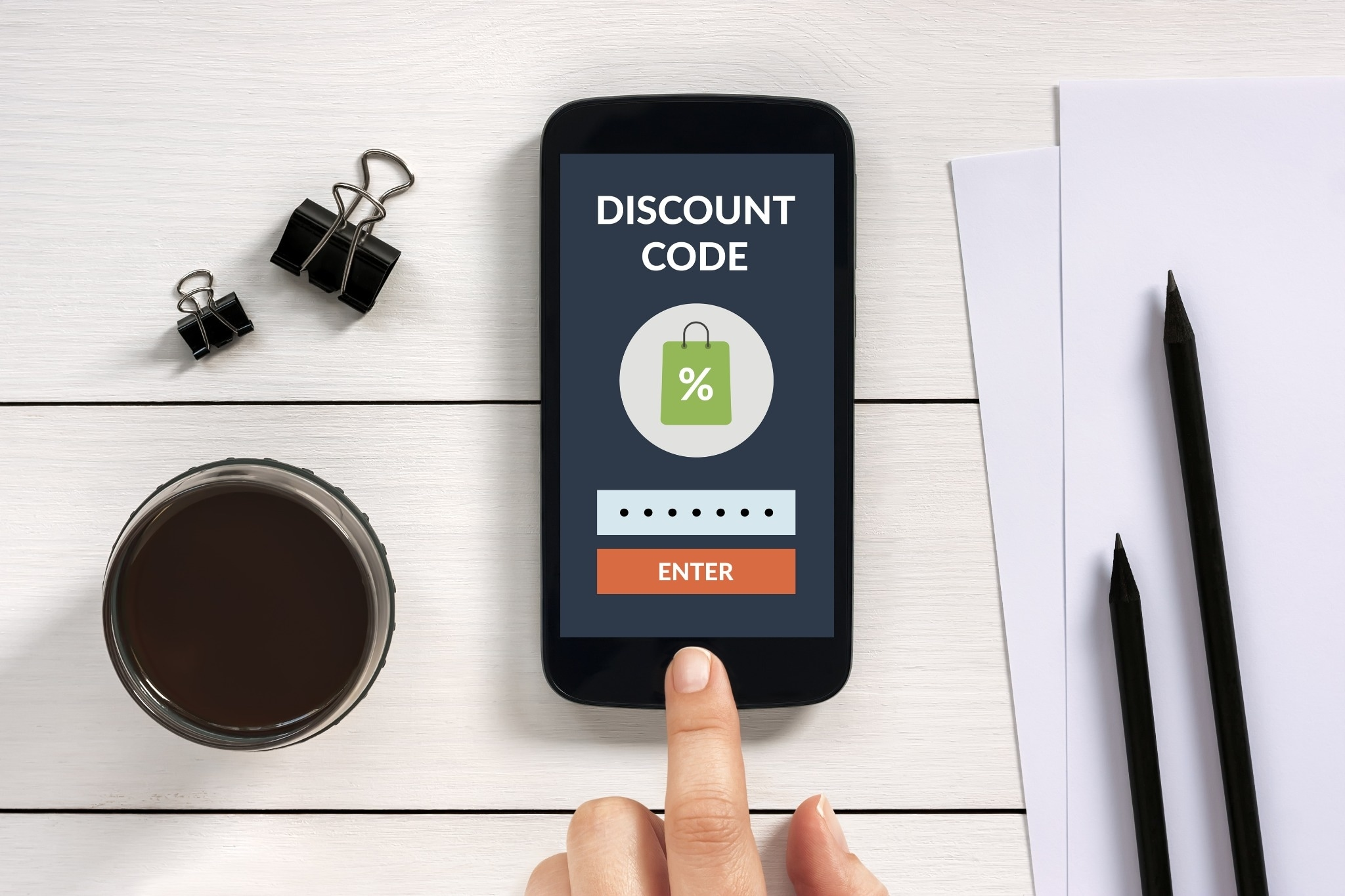 All about promo codes