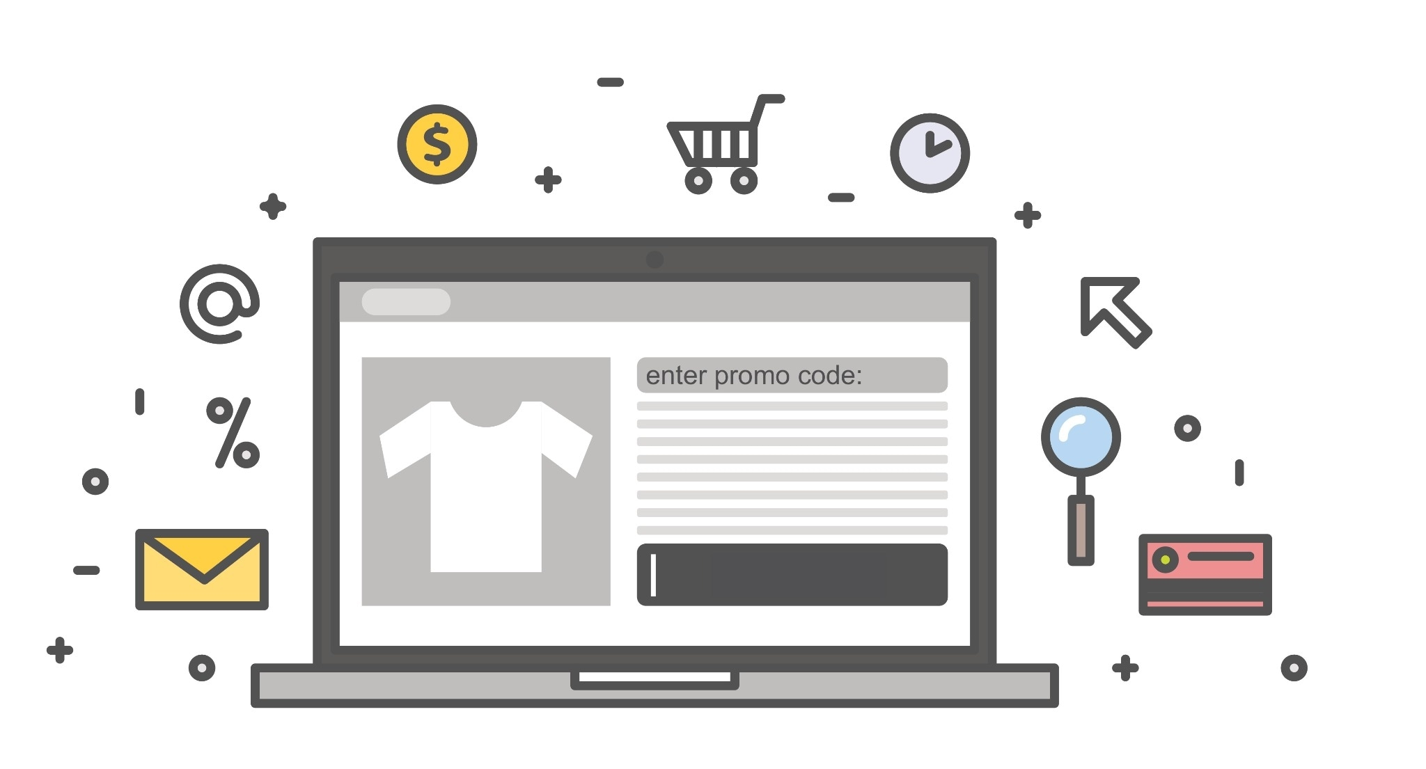 How the Coupon Pros Find Promo Codes