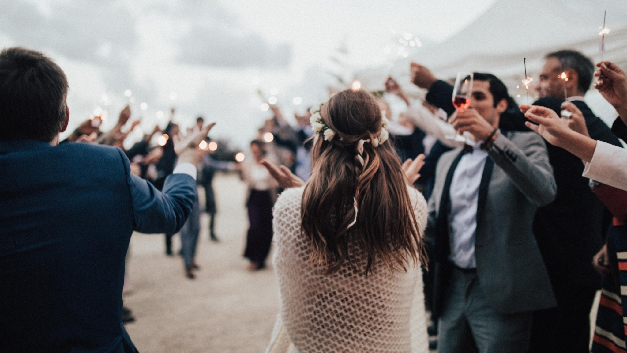 Breaking from Tradition: How Millennial Weddings are Changing: 2018 Wedding Trends Survey