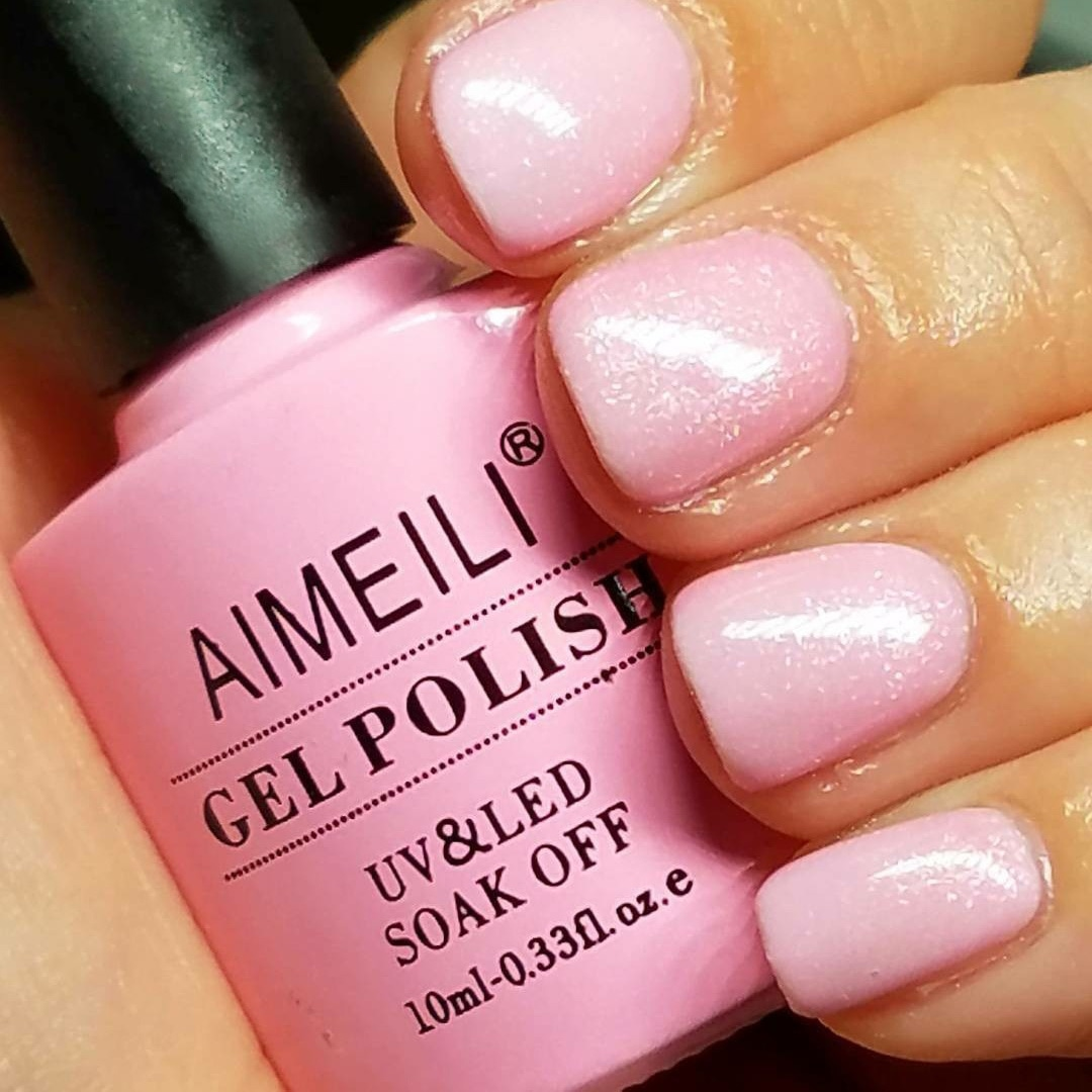 @AIMEILI_Gel_Polish