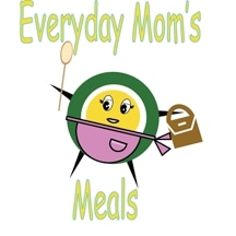 @everydaymomsmeals on Dealspotr